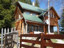 Chalet Lutoasa, Fodor Guesthouse