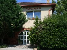 Guesthouse Hont, Fontana Guesthouse