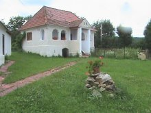 Accommodation Vama Marga, Zamolxe Guesthouse