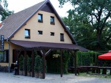 Bed & breakfast Calbor, Stejarul B&B