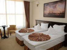 Accommodation Castrele Traiane, Rexton Hotel
