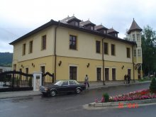 Bed and breakfast Ivăneasa, Iris Guesthouse