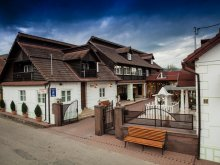 Bed & breakfast Zmogotin, Sarmis B&B
