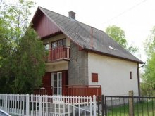 Vacation home Alsópáhok, Self Catering Szabó Sándorné