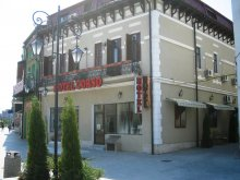 Accommodation Glodeanu Sărat, Corso Hotel