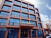 Hotel Canlia, Hotel Regal