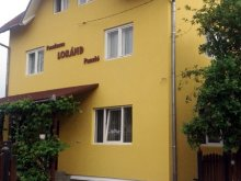 Bed and breakfast Praid, Loránd Guesthouse