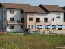 Accommodation Vorniceni, Diva Guesthouse