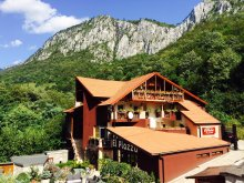 Bed and breakfast Prislop (Cornereva), El Plazza Guesthouse