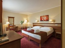 Accommodation Miskolctapolca, Balneo Hotel Zsori Thermal & Wellness