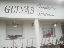 Guesthouse Vas county, Gulyás Guesthouse
