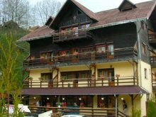 Bed and breakfast Colnic, Casa Domnească Guesthouse
