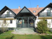 Bed and breakfast Kerecsend, Bekölce Guesthouse & Camping