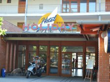 Hotel Balatonudvari, Hotel Holiday