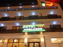 Hotel Predeal, Hotel Noblesse