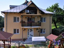 Accommodation Lacurile, Calix Vila