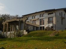Bed & breakfast Vorniceni, Rapsodia Guesthouse
