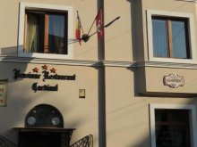 Bed and breakfast Sibiu county, Cardinal Guesthouse