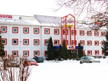 Accommodation Csákvár, Drive Inn Hotel