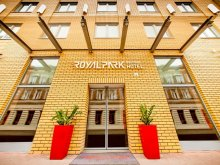 Hotel Hont, Royal Park Boutique Hotel