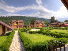 Accommodation Slobozia, Fortul Doftanei Vila