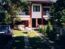 Vacation home Balatonfüred, Sunflower Holiday Apartments