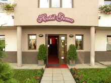 Accommodation Saciova, Gema Hotel