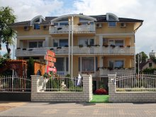 Bed & breakfast Balatonlelle, Apartman Bella Hotel