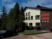Accommodation Valea Bistrei, Cincis Motel