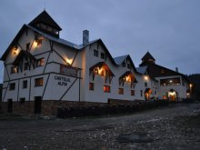 Accommodation Giulești, Castelul Alpin Guesthouse