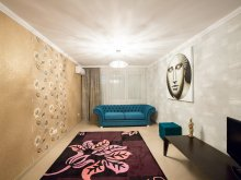 Accommodation Constantin Gabrielescu, Distrito Apartment