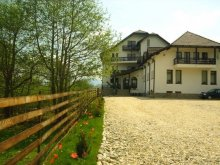 Accommodation Toderița, Marmot Residence Guesthouse