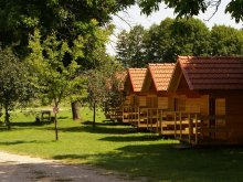 Bed & breakfast Voivozi (Șimian), Turul Guesthouse & Camping