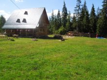Accommodation Segaj, Valeria Chalet