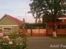Accommodation Dobrot, Adél BnB