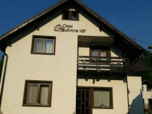 Vacation home Mareș, Casa Dintre Văi Guesthouse