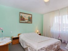 Motel Dealu, Evrica Motel