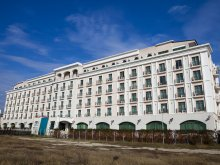 Accommodation Ilfoveni, Hotel Phoenicia Express