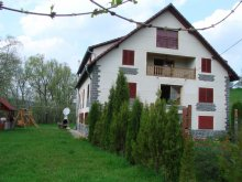 Bed and breakfast Juc-Herghelie, Magnolia Pension