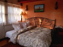 Accommodation Budeni, Castelul Maria Vila