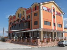 Accommodation Cociuba Mare, Transit Hotel