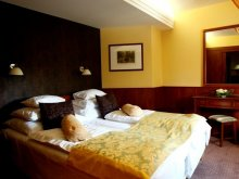 Accommodation Pest county, Nyerges Hotel Thermal