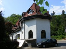 Bed & breakfast Eger, No.1 Restaurant and Guesthouse