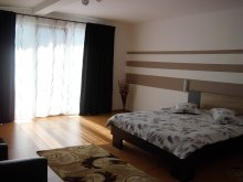 Accommodation Castrele Traiane, Casa Verde Guesthouse