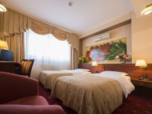 Accommodation Valea Popii, Siqua Hotel