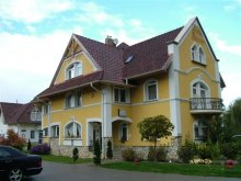 Bed & breakfast Balatonkeresztúr, Jade Guesthouse