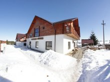 Accommodation Lunca (Vidra), Meridian Guesthouse