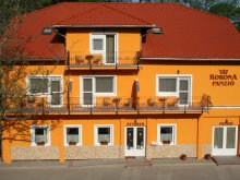 Accommodation Szenna, Korona B&B