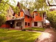Vacation home Budapest, Keszeg Sor Vacation House