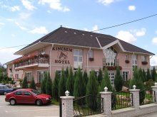 Accommodation Gyor (Győr), Kincsem Wellness Hotel